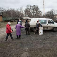 Жителів окупованих територій лякають чумою в Україні