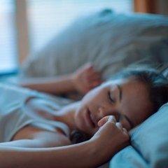 Як подолати безсоння за одну хвилину