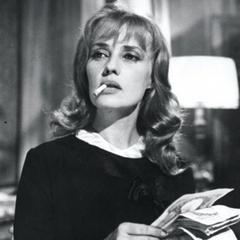 В Парижі померла відома актриса Жанна Моро
