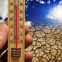 В Україні сьогодні без опадів, місцями спека до +34° (карта)