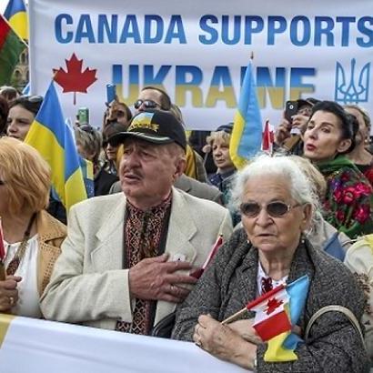 В Торонто відзначать День незалежності України