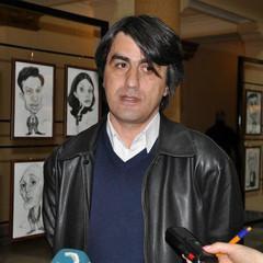 Поліцейські Грузії відшукали відомого художника, який  перед зникненням повідомив, що «йде туди, звідки не повертаються»