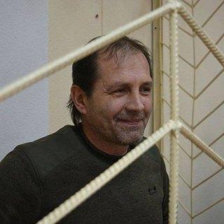 Кримчанина Балуха, який вивісив прапор України, хочуть посадити на 5 років