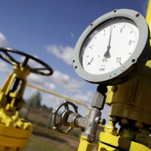 Французька Engie отримала ліцензію на поставку газу до України