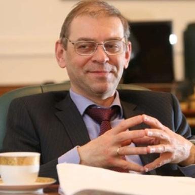 Генпрокуратура закрила справу проти депутата Пашинського