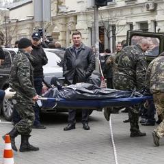 Російський суд арештував майно покійного Вороненкова