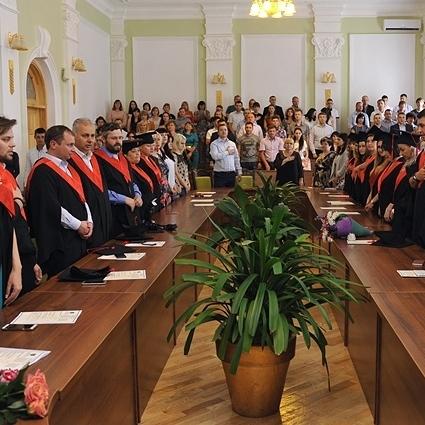 Україна підписала міжурядові угоди про взаємне визнання документів про освіту з 20 країнами