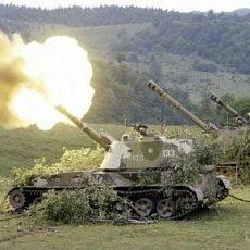 СЦКК: Бойовики обстріляли Водяне з РСЗО