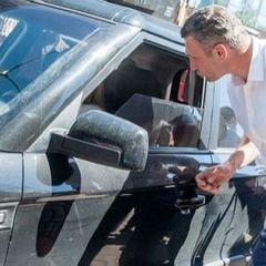 Київ із 10 серпня переходить на безготівкову оплату паркування