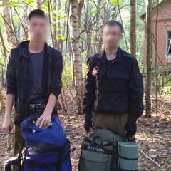 У зоні ЧАЕС бродили незаконні туристи з Білорусі