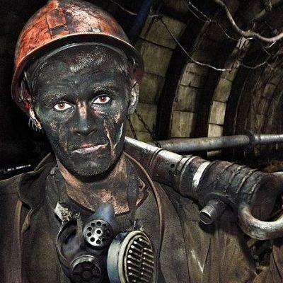 У Кривому Розі шахтарі вимагають зарплату 1000 євро