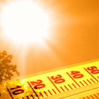Через аномальну спеку в Італії оголосили червоний рівень небезпеки