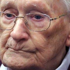 У Німеччині признали здоровим для тюрми 96-річного «бухгалтера Освенцима»