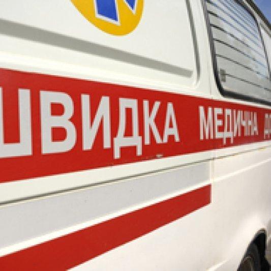 У Бердянську в дитячому таборі померла 8-річна дівчинка