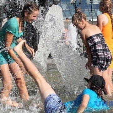 Коли спаде спека в Україні: прогнози дала синоптик