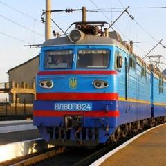 Укрзалізниця пустила додатковий потяг із Миколаєва в Херсон