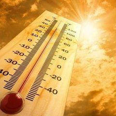 Рекордна спека у Італії: стовпчик термометра піднявся до 50 градусів за Цельсієм