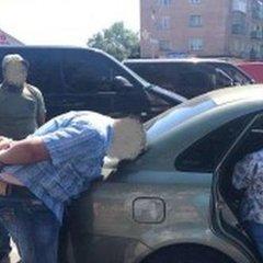 Поліція впіймала на хабарі керівництво лікарні при виправній колонії у Бердичеві
