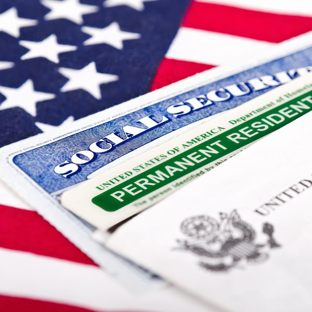Трамп пропонує скасувати лотерею Green Card
