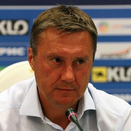 Швидкий гол сильно вплинув на матч, - Хацкевич