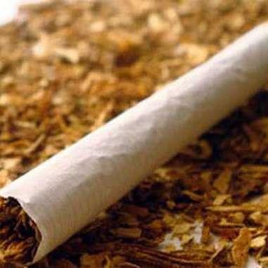У тютюні знайшли смертельно небезпечний радіоактивний елемент