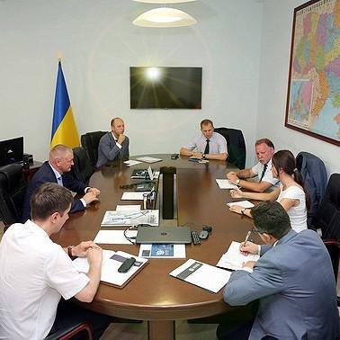 Поліція України та Великої Британії домовилися про співпрацю у боротьбі зі злочинністю