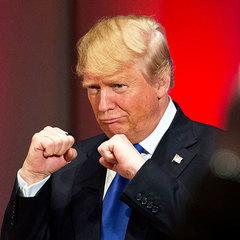 Якби Трамп не став президентом, він би знімався у фільмах жахів, - ЗМІ
