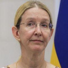«Опоблок» вимагає перевірити Уляну Супрун на подвійне громадянство