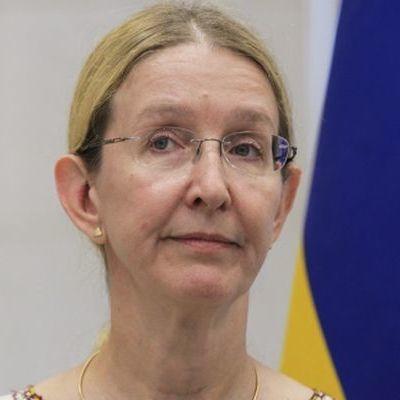 У Міністерстві охорони здоров'я розповіли як Супрун отримала українське громадянство