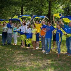 У Нью-Йорку до Дня Незалежності України влаштують пікнік де збиратимуть кошти на допомогу дітям загиблих воїнів АТО