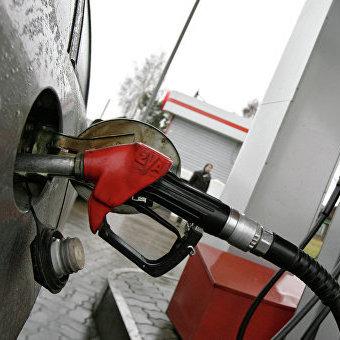 В анексованому Криму деякі АЗС припинили свою роботу через дефіцит бензину