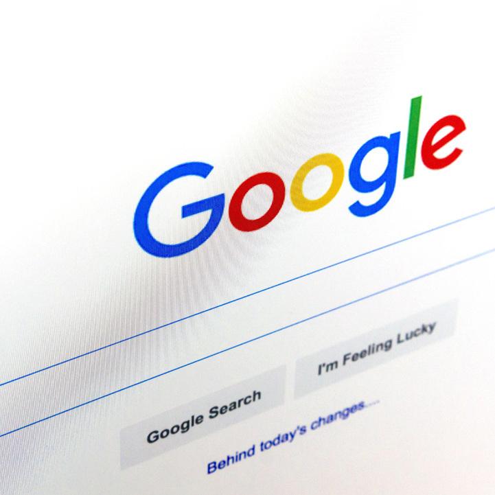 Google змінив пошук картинок на смартфоні