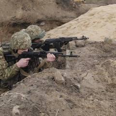 Українські військові здобули невелику перемогу на Світлодарській дузі (відео)
