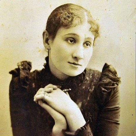 Сьогодні - день народження Марії Заньковецької