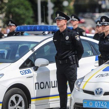 В Україні відзначають День Нацполіції: На Софійській площі заплановано урочистості
