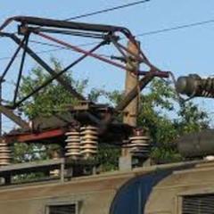 На Харківщині 24-річний хлопець заліз на дах потягу та загинув