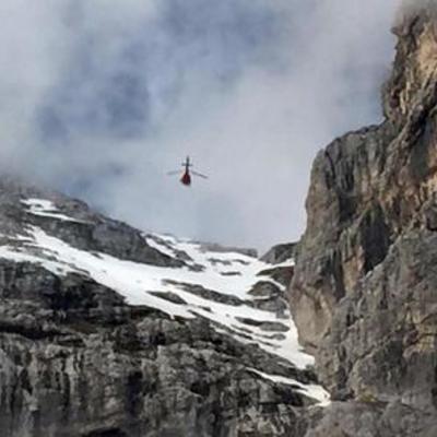 В італійських Альпах від спеки померли двоє альпіністів