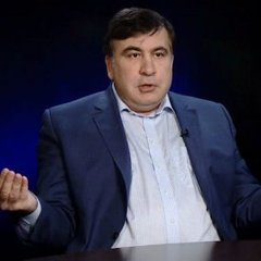 Стали відомі прізвища людей, які проголосували за позбавлення Саакашвілі громадянства, - ЗМІ