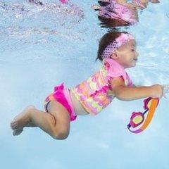 Немовлята під водою: в Одесі влаштували надзвичайну фотосесію