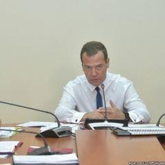 МЗС України надіслало Росії ноту протесту через візит Медведєва в окупований Крим