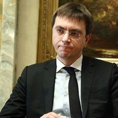 Транспортний скандал: кому тепер належить «Укрзалізниця»