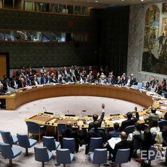 США запропонували Радбезу ООН скоротити експортний дохід КНДР на  млрд – ЗМІ