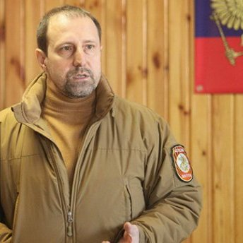 Донбас нагадує мені пораненого бійця, – бойовик Ходаковський стривожений ситуацією