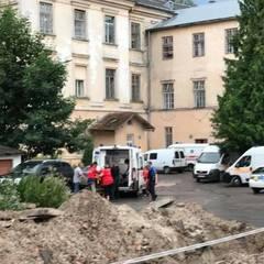 Що загрожує пацієнту, який влаштував різанину у психлікарні Львова