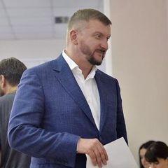 Петренко про будівництво Керченського мосту: Перспектив у цього проекту фактично немає
