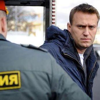 Свої шанси бути вбитим Навальний розцінює як 50 на 50