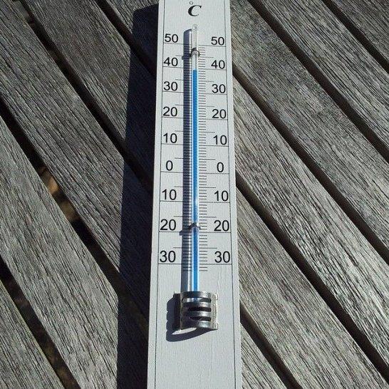 Пекельна спека панує по Європі: троє людей померли