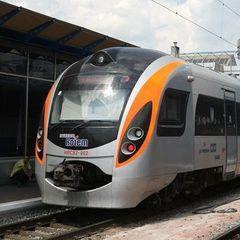 «Укрзалізниця» змінює графік поїздів Інтерсіті