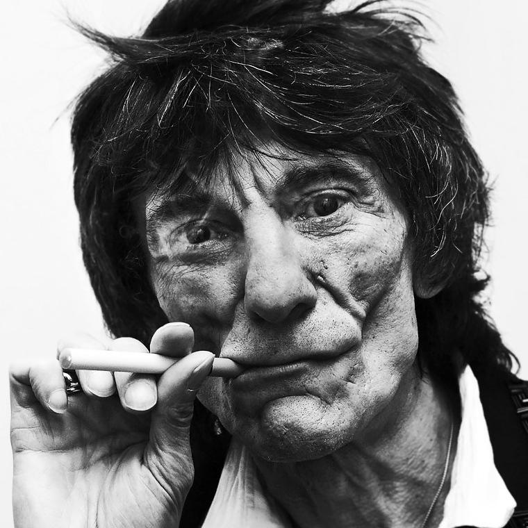 Гітарист гурту «The Rolling Stones» хворий раком