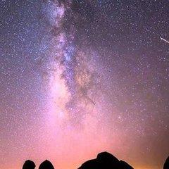 Невдовзі в Україні можна буде спостерігати місячне затемнення та метеорний потік Персеїди